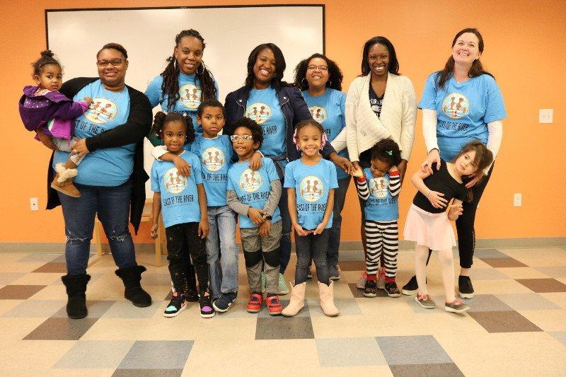 East of the River Program Sparks Love of Foreign Language in DC Children